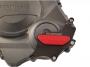 CBR 600R 2007+ kupplungfedél védö burkolat